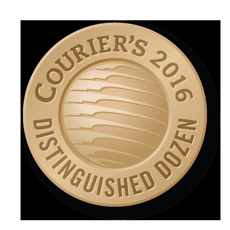 Distinguished Dozen