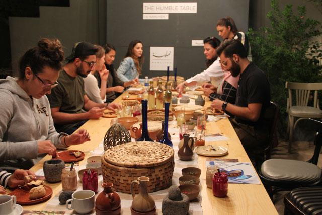 Local interactive eating experience 'reveals your inner chef'.jpg