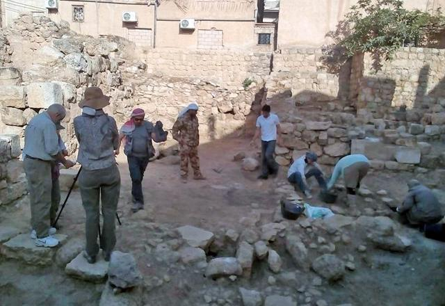 Madaba Museum launched to 'revive community's interest in preserving local treasures'.jpg