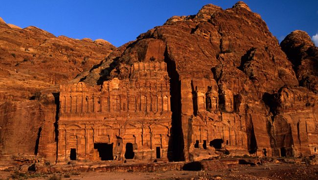 Petra, Jordan- Stories in Stone.jpg
