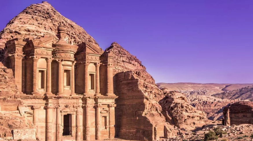 Focus: Destination Jordan