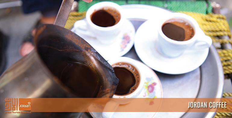 Jordan Coffee