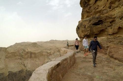 Building Bridges, Uniting Over Shared Experiences in Jordan