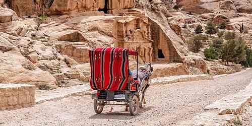 Petra is Otherworldly. Here's How to Tackle an Amman to Petra Day Trip