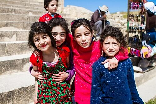 Jordan Tourism Board and Tourism Cares Present: The Meaningful Travel Map to Jordan