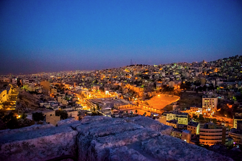48 Hours in Amman - How to Make the Most of Two Days in Jordan's Bustling Capital