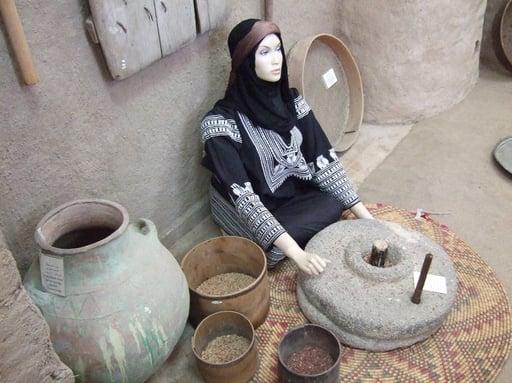 National-Heritage-Museum-at-the-University-of-Jordan-Amman-Jordan-Photograph-by-Jennie