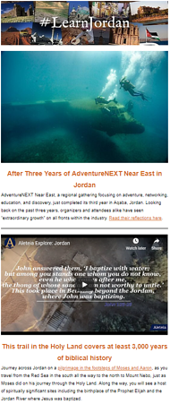anextneareast newsletter