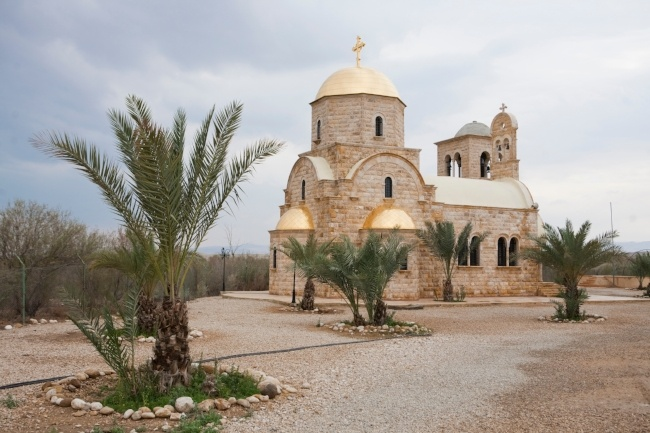 5 Holy Sites to Visit While in Jordan