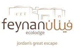 Feynan Ecolodge Logo
