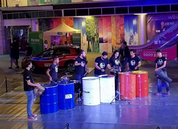 Turning everyday objects into music- band brings Abdali Boulevard to life-318372-edited.jpg