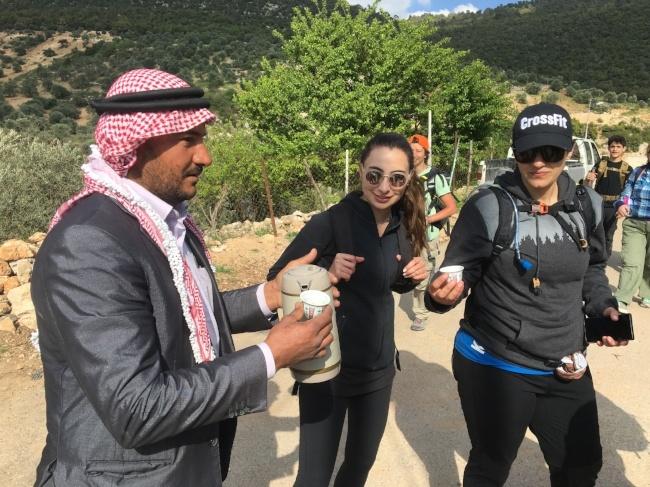 A Travelers Narrative: The Beauty of Jordanian People