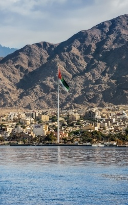 Aqaba, Jordan, Popular Destination