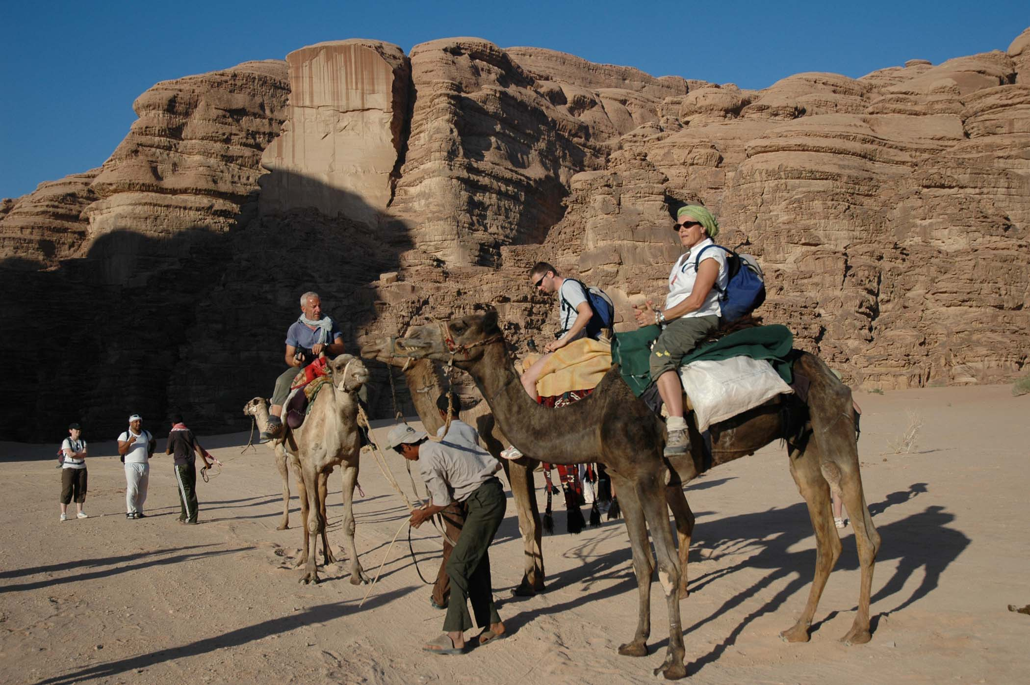 Why People Are Embracing Experiential Travel in Jordan