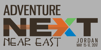 Gearing Up for AdventureNEXT Near East 2017